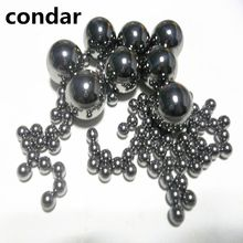 6.35mm 9.525mm 19.05mm decoration carbon steel ball for curtain bal
