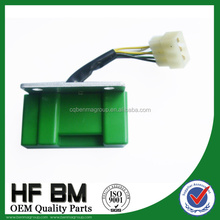 Bajaj plusar180 motorcycle rectifier regulator,motor parts voltage regulator rectifier,Hot Sell with Good Quality