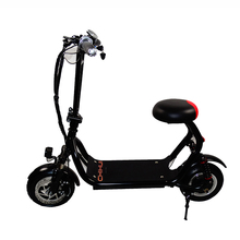 Wholesale price 30km/h electric motorcycle 500w self balance adults fat tire electric scooter