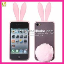 Tpu moshi mobile phone case specially for iphone 4g