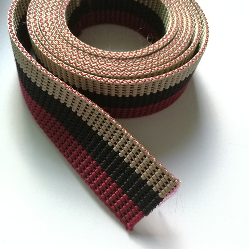 Guangzhou A Market Clothing Accessories Clothing Material Elastic Webbing Garment Accessories