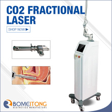 Professional acne scar treatment co2 fractional laser with vaginal tieghtening