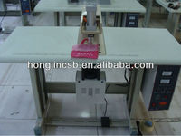 Long Shoulder Ultrasonic soldering (Spot welding)