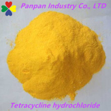 API Powder CAS 64-75-5 High Quality Tetracycline Hydrochloride