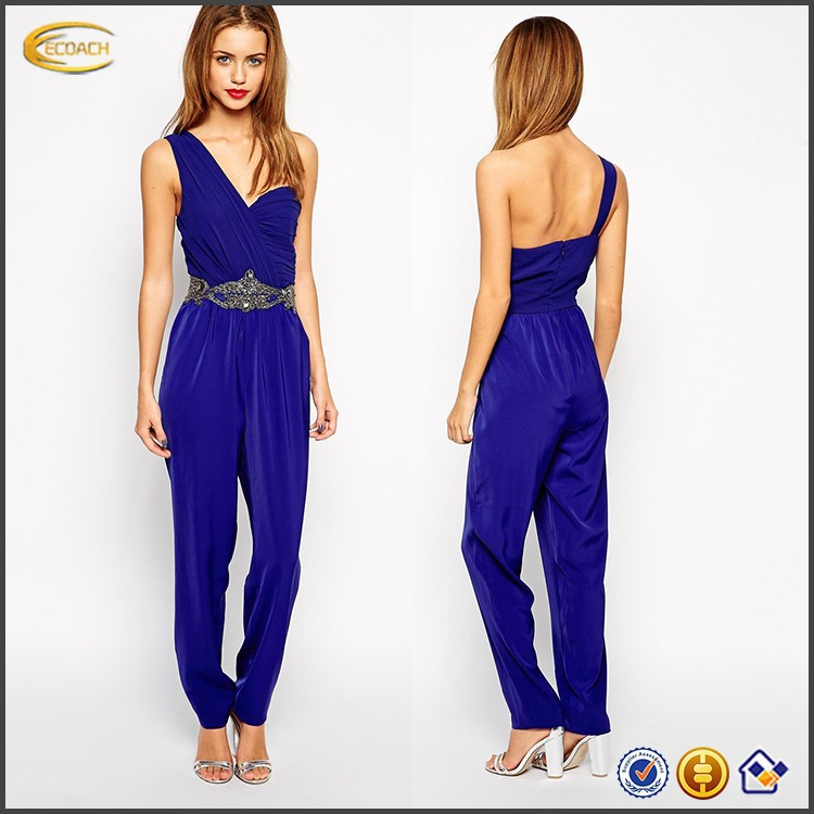 2014 New Style Summer Fashion Jumpsuit for women