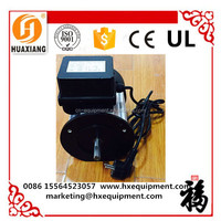 China Supplier Ball Bearing Hair Dryer Fan Motor