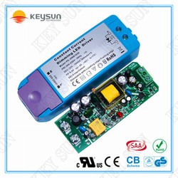 15w 18w 350ma 500ma 700ma constant current triac dimmable led driver