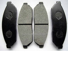 Durable quality of car brake pads / Auto brake pads with good price
