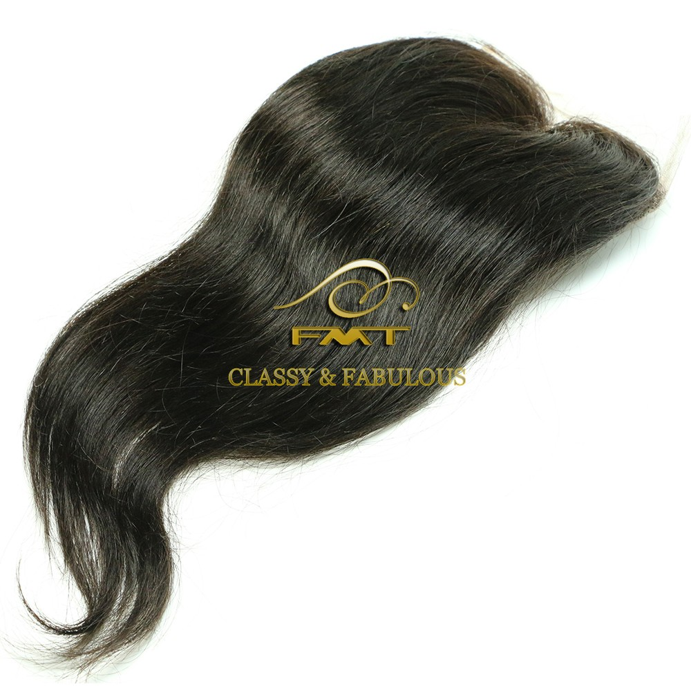 aliexpress wholesale brazilian hair silky straight unprocessed virgin front lace closure hair