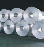 A1050/A1100/A3105/A3003/3104/A5052/A5083/A8011 Aluminum coil for roofing, ceiling,gutter,decoration
