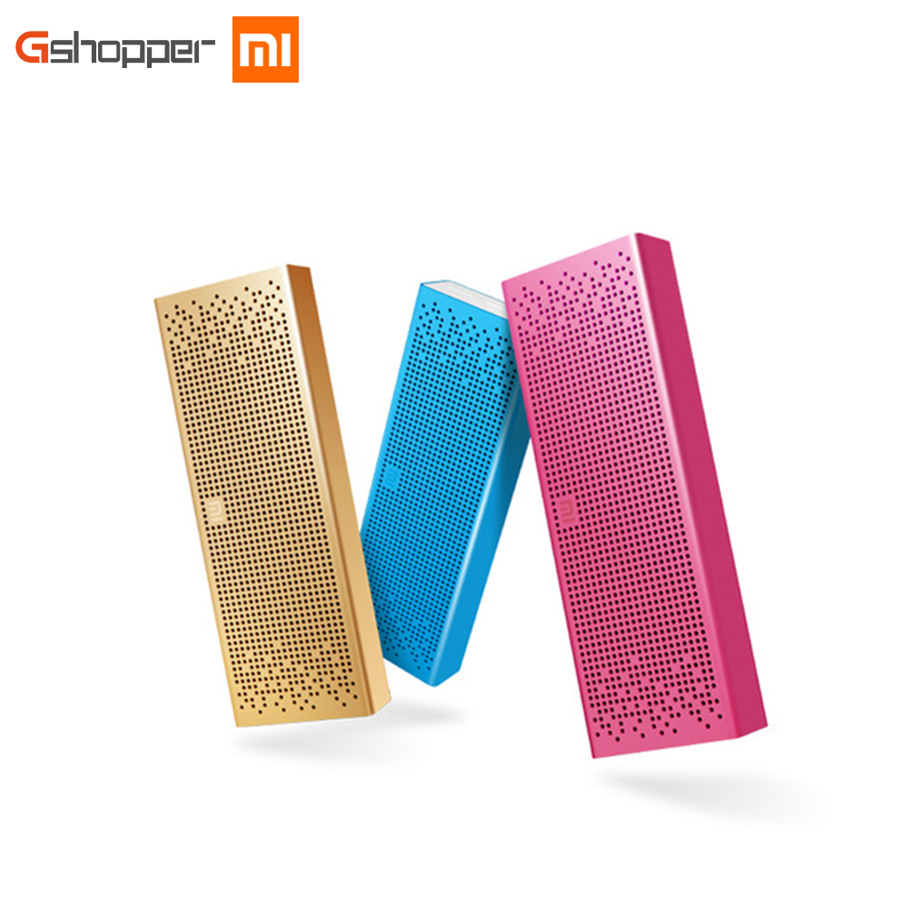 Original Xiaomi Mi Mini <strong>Speaker</strong> Micro SD Card Wireless Portable Bluetooth <strong>Speaker</strong>