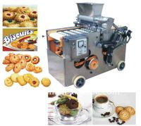 multifunction YX600 cookies depositor