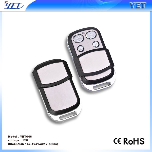 compatible electric gate remote control merlin m842 remote control YET046