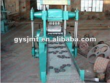 New style charcoal tablet making machine