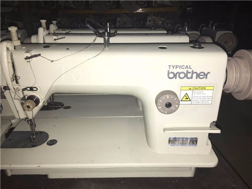 Japanese Brother 101 111 Industrial Used Sewing Machines maquinas de coser