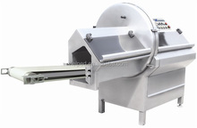 helped machinery hand vegetable slicer for cheese sausage ham
