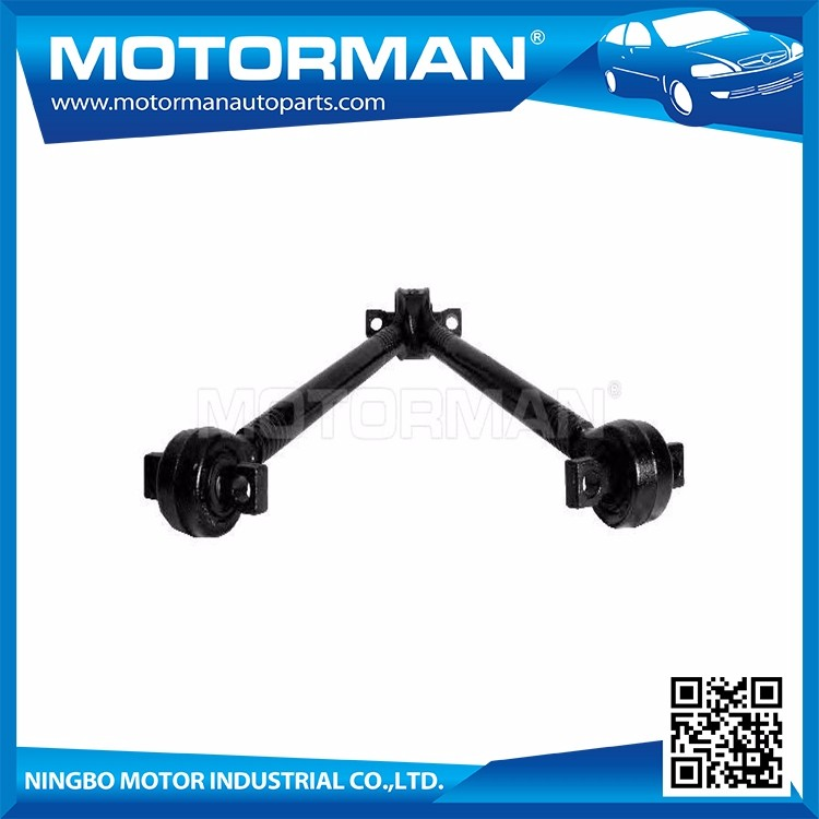 Auto parts lower suspension control arm for MERCEDES BENZ ACTROS 942 350 08 05/ 375 350 05 05