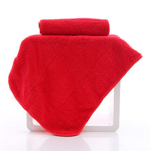 500gsm - 1000gsm Ultra Thick Plush Microfiber Car Cleaning Towels Buffing Cloths Super Absorbent Drying Auto Datailing Towel