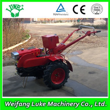 agro equipment walking tractor with equipment wholesale