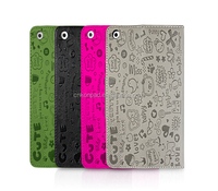 Factory wholesale cell phone case for ipad mini