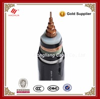 150mm2 copper conductor cable XLPE cable Copper cable 1648