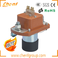 High Quality Cheap 220v DC Contactor Wholesale Made In China 100A 200A