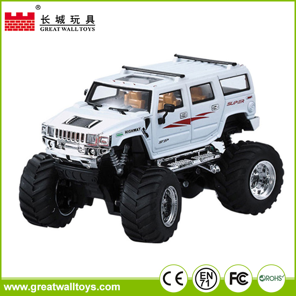 High speed powerful rc car universal kids games toy cars