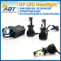 High Power USA CR LED Headlights
