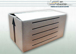 Corrugated boxes - Exportacion Quality !!