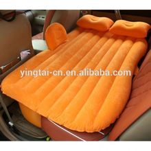2017 hot sales unibody inflatable air car beds / inflatable cars mattresses