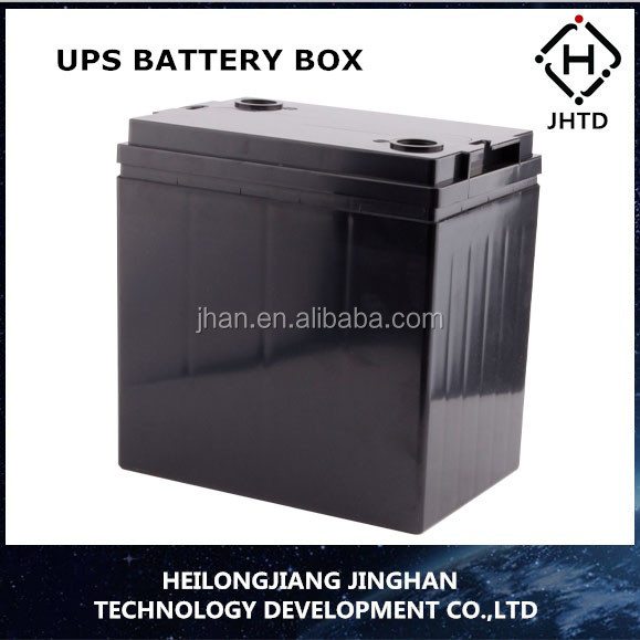 abs plastic lead acid battery box for sale