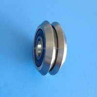 Guide Pulley Bearing/Track Roller Bearing RM3 2RS W3X