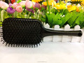 hot sale square straightening brush hair comb