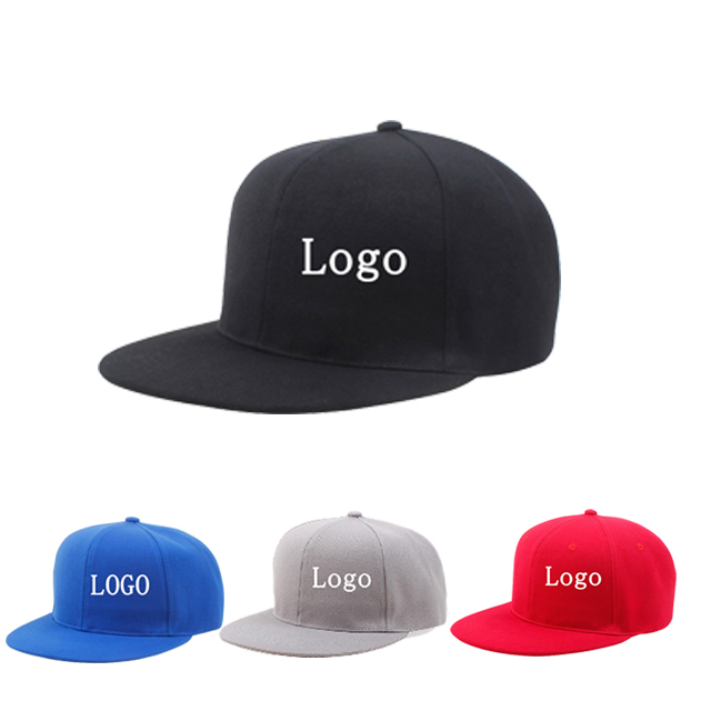 Latest Design Custom Snapback Wholesale