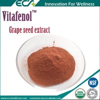 Anti-aging and skin care Grape seed extract polyphenol