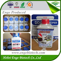 Hot sale insecticide DDVP 50%80% EC, dichlorvos 1000EC, for crop and public health