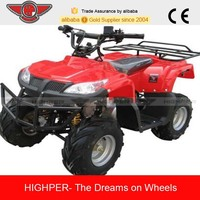Hot-selling Cheap Chinese ATV With CE Approval(ATV007)