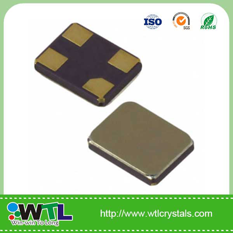 Electronic Components oscillator 3225 smd 16.000MHz Crystal
