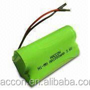 7.2V C3000mAh rechargeable NIMH RC toys battery/batteries90
