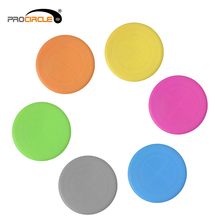 Bright-colored Agility Drills Training Poly Spot Markers
