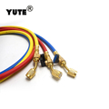 ul certification high preessure r1234yf gas refrigerant charging hose sae j2888