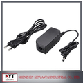 24v 3a 300mA 500mA ac dc power adapter,24v output,CE Rohs Fcc KC
