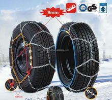 KN9 30 Snow Chains with TUV/GS and Onorm V5117
