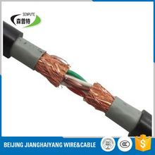 china manufacture cat5e ftp flexible electrical cable