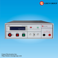 LS9922I power frequency withstand voltage test set