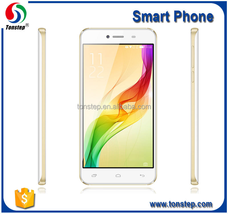 SC7731 quad core 5.0 inch screen 3G WCDMA fast charging low price IPS android smart phone for sale