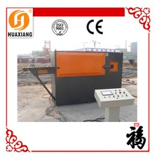 Easy operation manual plate bender