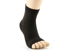 Copper Fiber Compression Socks | Best Recovery, Copper Support for All Sports