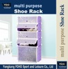 AL0129-5 Modern popular style use in India cheap shoe storage cabinet