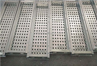 Construction Building Material Tools Used Scaffolding Steel Board